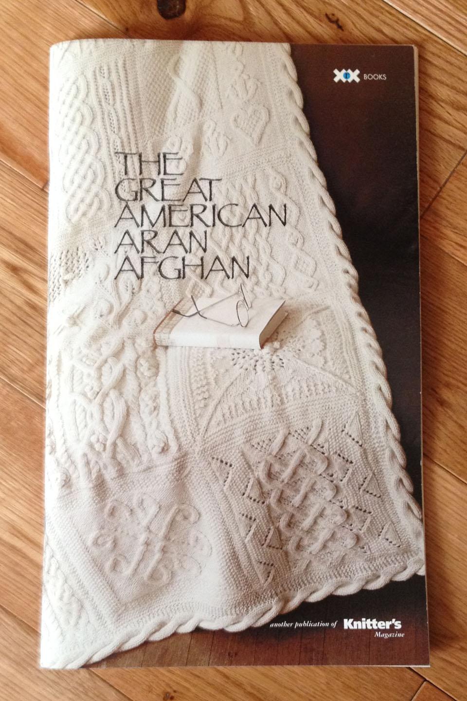 Aran Knitting Pattern Books : Aran Knitting nancyjthomas