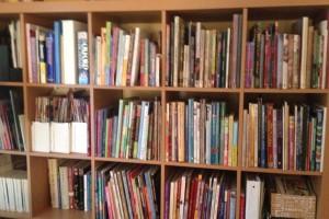 bookself