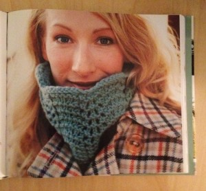 Luxe Neck Warmer