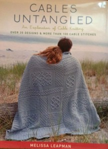 Cables Untangled - hardback