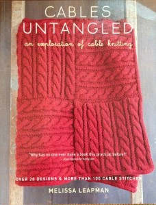 Cables Untangled - trade paperback