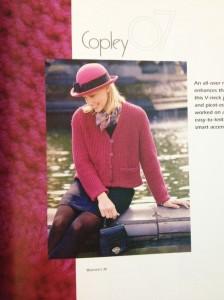 Copley Jacket