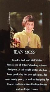 Jean Moss