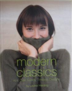Modern Classics by Louisa Harding
