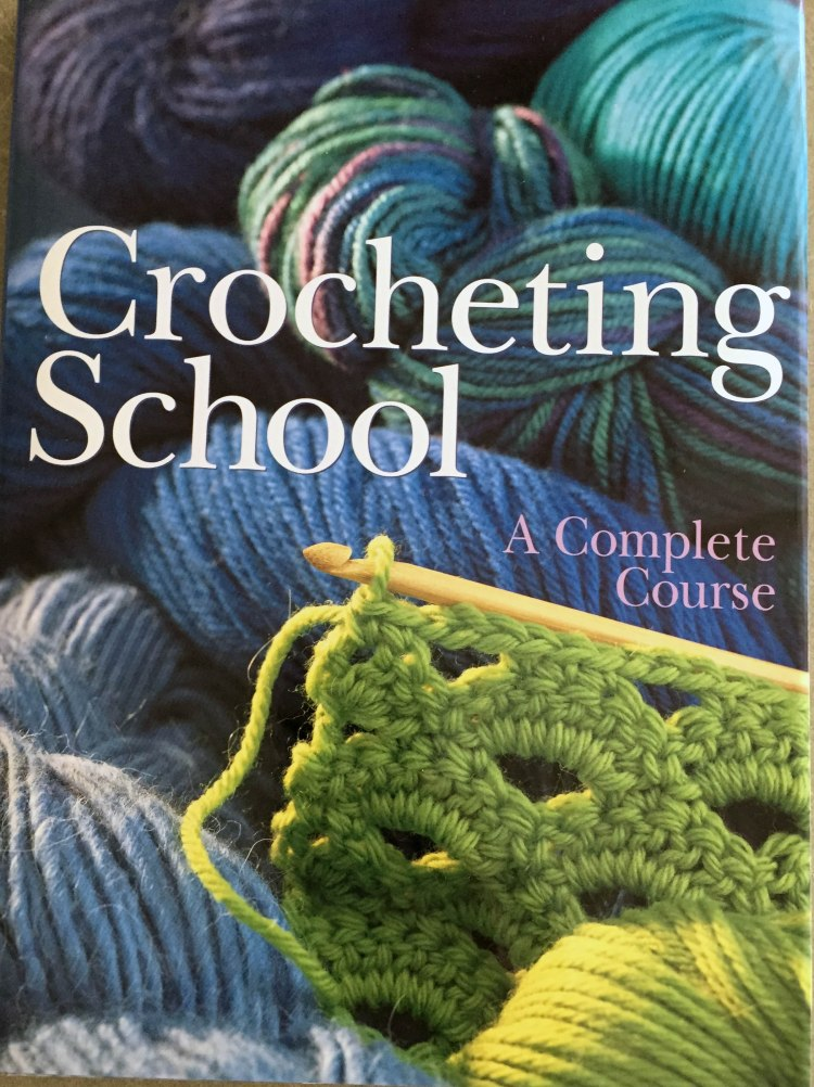 Crocheting School - A Complete Course