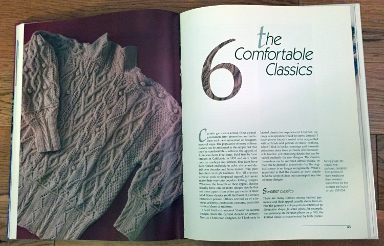 Chapter 6 - Classics