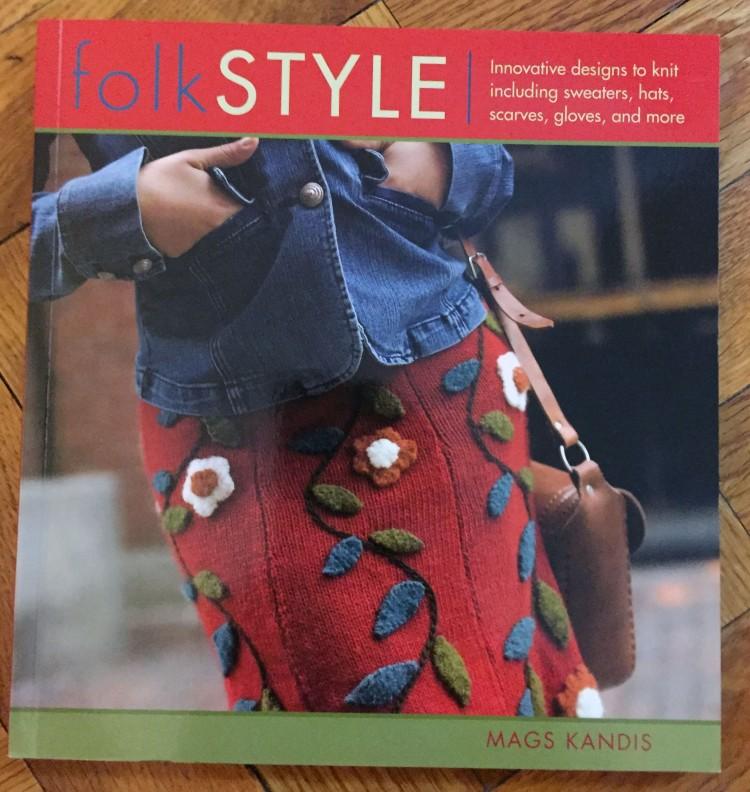 Folk Style - Interweave - 2007