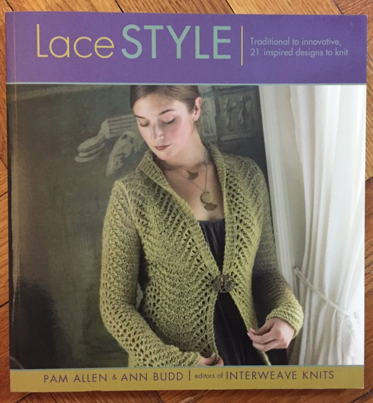 Lace Style - Interweave - 2007