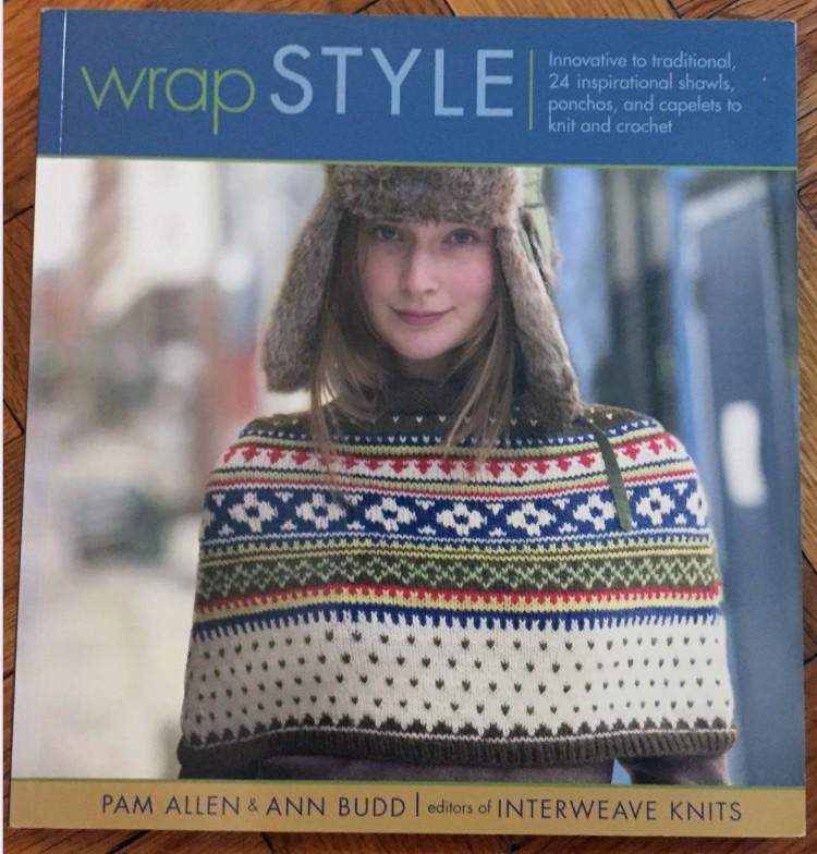 Wrap Style - Interweave - 2005