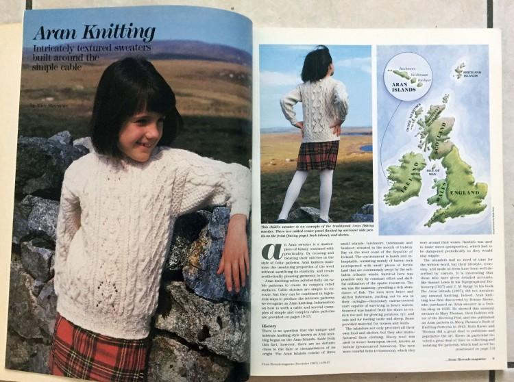 Aran_knitting