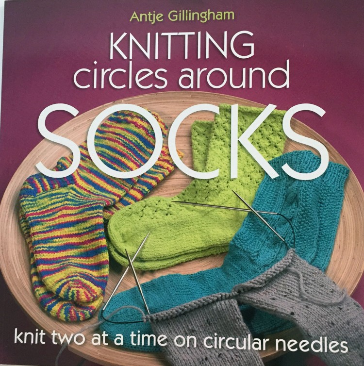 Knitting_Socks